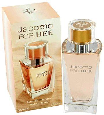 Jacomo For Her parfémovaná voda pro ženy