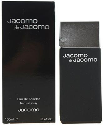 Jacomo Jacomo de Jacomo Eau de Toilette für Herren