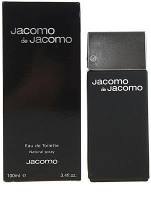 Jacomo Jacomo de Jacomo woda toaletowa dla mężczyzn