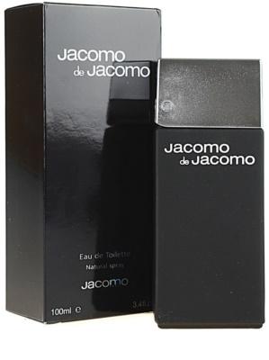 Jacomo Jacomo de Jacomo туалетна вода для чоловіків 1