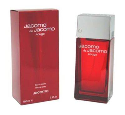 Jacomo Rouge eau de toilette férfiaknak