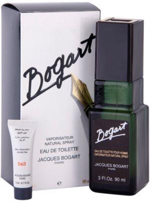 Jacques Bogart Bogart ajándékszett