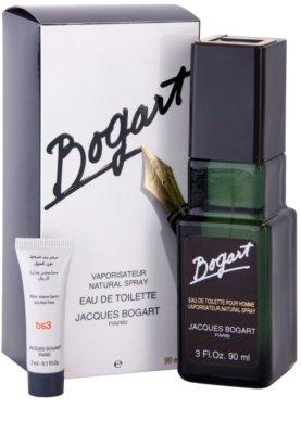 Jacques Bogart Bogart coffret presente