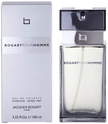 Jacques Bogart Bogart Pour Homme eau de toilette férfiaknak