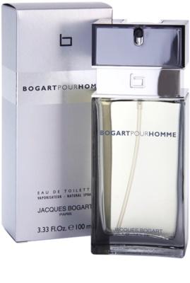 Jacques Bogart Bogart Pour Homme woda toaletowa dla mężczyzn 1