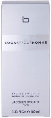 Jacques Bogart Bogart Pour Homme toaletní voda pro muže 3