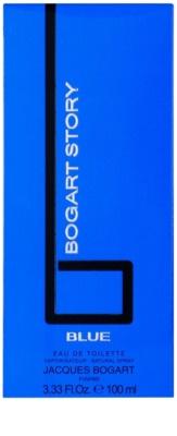 Jacques Bogart Bogart Story Blue toaletní voda pro muže 1