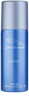 Jaguar Classic Blue desodorante en spray para hombre