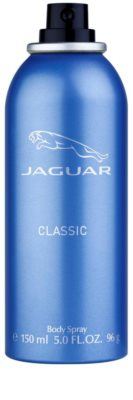 Jaguar Classic Blue Deo-Spray für Herren 1