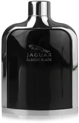 Jaguar Classic Black eau de toilette para hombre 2