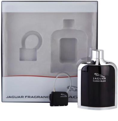Jaguar Classic Black coffret presente 2
