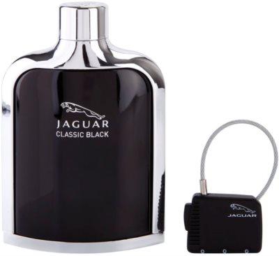 Jaguar Classic Black coffret presente 1