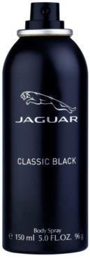 Jaguar Classic Black deospray pentru barbati 1