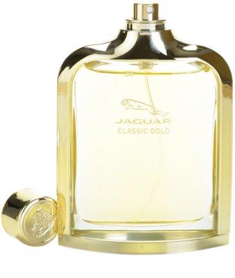 Jaguar Classic Gold туалетна вода для чоловіків 3