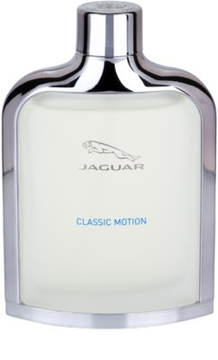 Jaguar Classic Motion Eau de Toilette für Herren 2