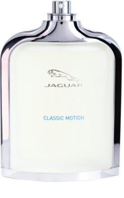 Jaguar Classic Motion туалетна вода тестер для чоловіків