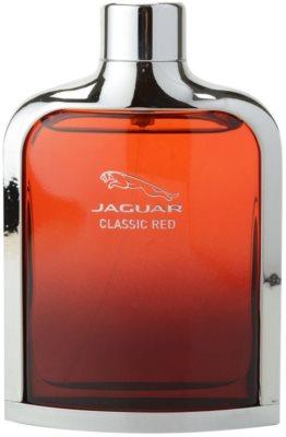 Jaguar Classic Red woda toaletowa dla mężczyzn 2