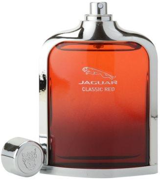 Jaguar Classic Red woda toaletowa dla mężczyzn 3