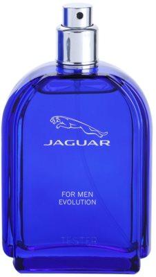 Jaguar Evolution toaletní voda tester pro muže
