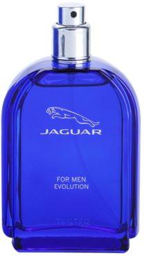 Jaguar Evolution туалетна вода тестер для чоловіків
