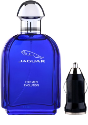 Jaguar Evolution set cadou 2