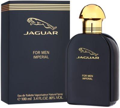 Jaguar Imperial Eau de Toilette für Herren 2