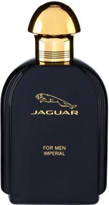 Jaguar Imperial Eau de Toilette für Herren 3