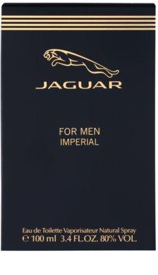 Jaguar Imperial Eau de Toilette für Herren 1