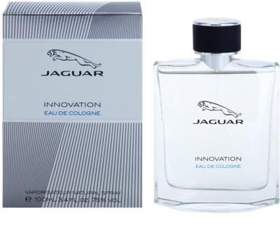 Jaguar Innovation Eau De Cologne Eau de Cologne für Herren