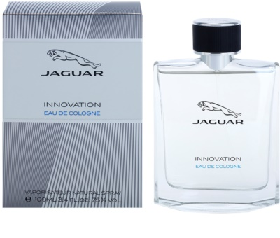 Jaguar Innovation Eau De Cologne одеколон для чоловіків