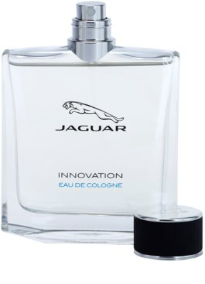 Jaguar Innovation Eau De Cologne одеколон для чоловіків 4
