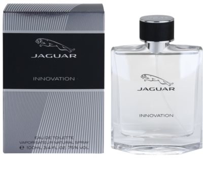 Jaguar Innovation eau de toilette para hombre