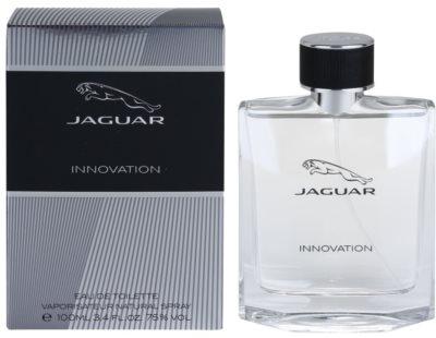 Jaguar Innovation Eau de Toilette pentru barbati
