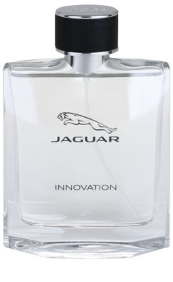 Jaguar Innovation Eau de Toilette für Herren 2