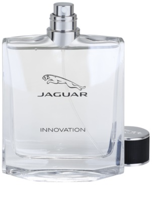 Jaguar Innovation Eau de Toilette für Herren 3
