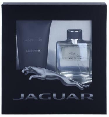 Jaguar Innovation lote de regalo