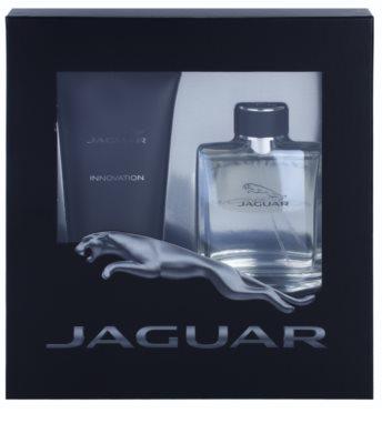 Jaguar Innovation подаръчен комплект