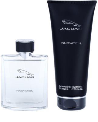 Jaguar Innovation darilni set 2