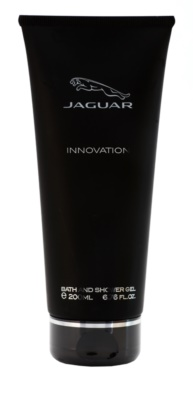 Jaguar Innovation Duschgel für Herren
