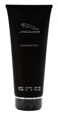 Jaguar Innovation gel de duche para homens