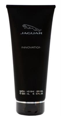 Jaguar Innovation gel de dus pentru barbati