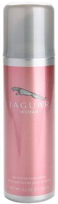 Jaguar Jaguar Woman testápoló tej nőknek
