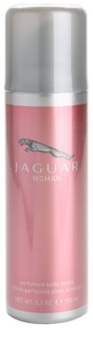 Jaguar Jaguar Woman тоалетно мляко за тяло за жени