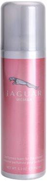 Jaguar Jaguar Woman gel za prhanje za ženske