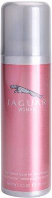Jaguar Jaguar Woman sprchový gél pre ženy