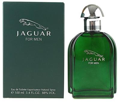 Jaguar Jaguar for Men Eau de Toilette pentru barbati