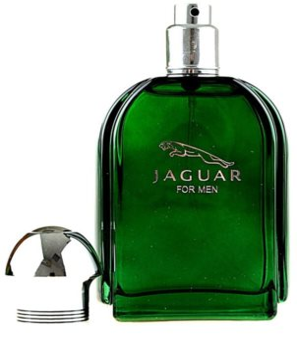 Jaguar Jaguar for Men Eau de Toilette pentru barbati 3