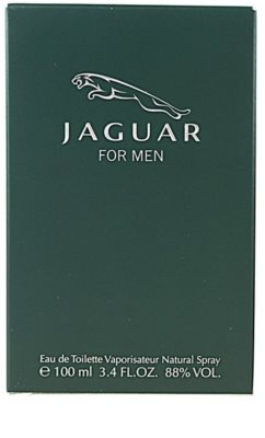 Jaguar Jaguar for Men Eau de Toilette für Herren 4