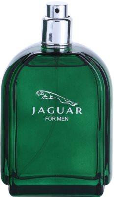 Jaguar Jaguar for Men eau de toilette teszter férfiaknak