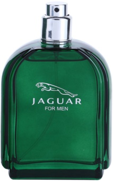 Jaguar Jaguar for Men toaletní voda tester pro muže